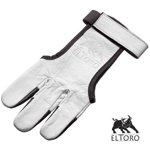 elToro Schießhandschuh Zebra (M)