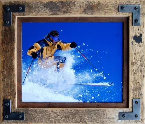 My Brand Cheap Large special price !! Sale Venue Barnwood Frames - Park City Wood Style Barn Picture Reclaimed