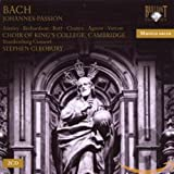 Musica Sacra: J.S. Bach - Johannes Passion - John Mark Ainsley