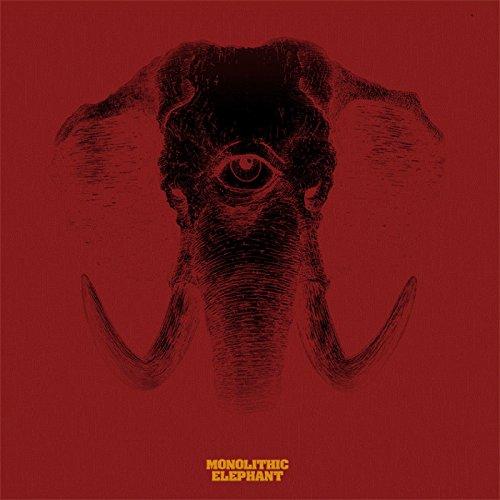 Monolithic Elephant