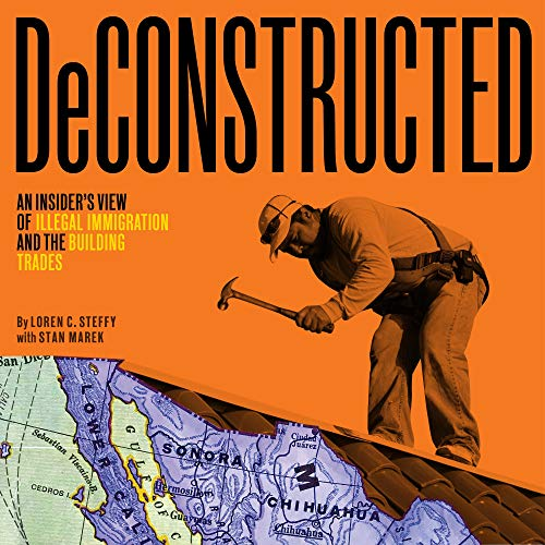 Deconstructed Audiobook By Loren C. Steffy,                                                                                        Stan Marek cover art
