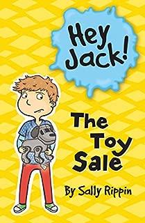The Toy Sale (Hey Jack!)