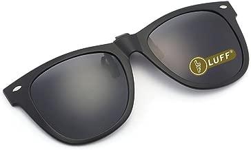 Amazon.es: clip solar gafas