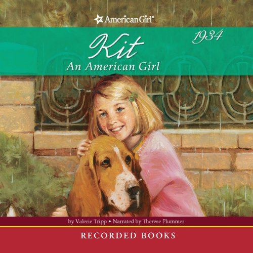 Kit audiobook cover art
