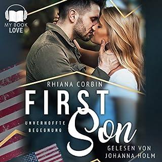 First Son Titelbild