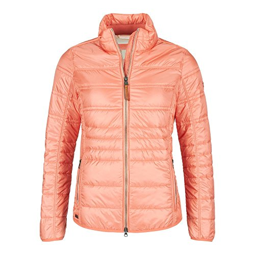 camel active Damen Steppjacke orange (33) 38