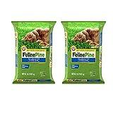 Feline Pine Original Cat Litter (2 Pack (Each 20 lbs.))