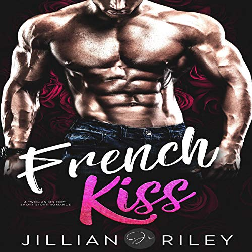 French Kiss audiobook cover art