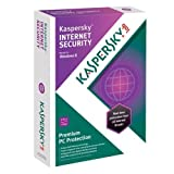 KASPERSKY LAB INTERNET SECURITY FOR PCs, MAcs, and Tablets and Smartphones