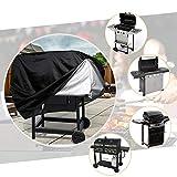Zoom IMG-2 lbtrading copertura per barbecue 300d