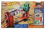 Hot Wheels Conjunto de juego del puente Troll Builder