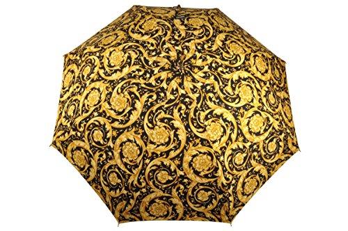 VERSACE Designer Schirm STOCKSCHIRM Umbrella OMBRELLA PARAGUAS PARAPLUIE 16751