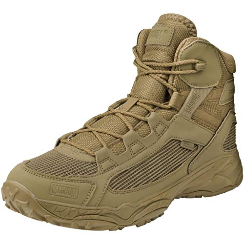 Magnum Opus Assault Tactical 5.0 Bottes Coyote Taille 42 EU