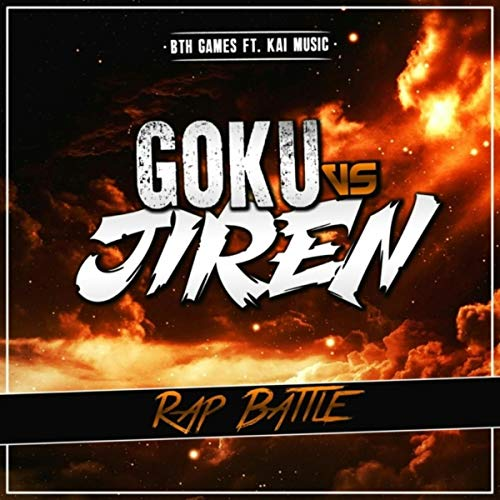 Goku Vs Jiren (Batalla Definitiva)