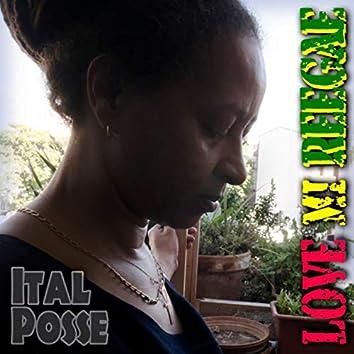 Love Mi Reggae