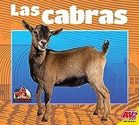 Las cabras/ Goats (Animales De Granja (Farm Animals))