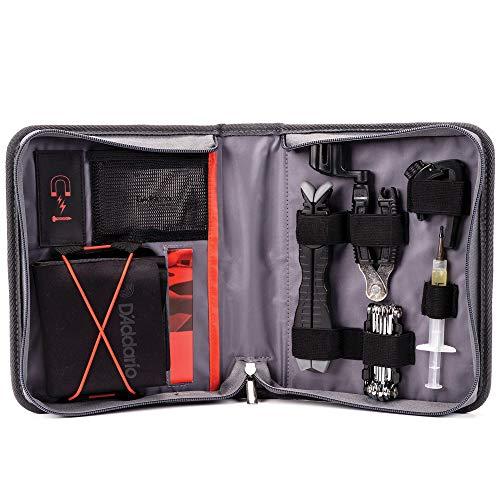 D'Addario Guitar Maintenance Kit