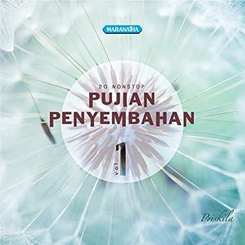 Pujian Penyembahan, Vol. 1