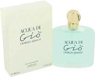 Acqua Di Gio De Giorgio Armani Eau De Toilette Feminino 100 ml