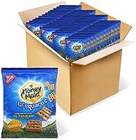 Honey Maid Lil' Squares Graham Crackers, Honey, 76.32 Oz