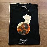 Vetements ヴェトモン×Star Wars惑星Tシャツ XSter