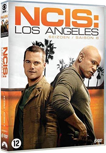 N.C.I.S. Los Angeles-Saison 8 [DVD]