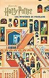 Harry Potter:Les mystères de Poudlard - Le guide illustré