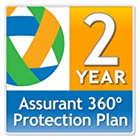 Assurant 2-Year Personal Care Extended Protection Plan ($0-$49.99) by Assurant Solutions