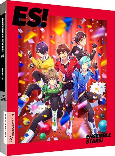 Happy Elements - Ensemble Stars! 05 [Edizione: Giappone]
