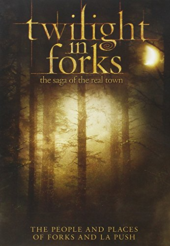 Twilight in Forks [DVD] [DVD]