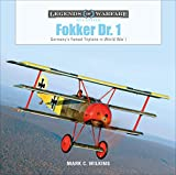 Fokker Dr. 1: Germany's Famed Triplane in World War I