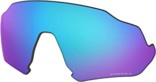 Oakley Women's Aoo9401ls Flight Jacket Sport Replacement Sunglass Lenses