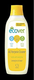 Ecover All Purpose Cleaner, Lemongrass & Ginger, 1L