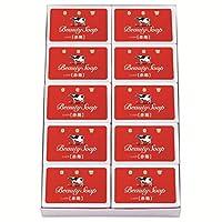 カウブランド 赤箱 10コ入×6個