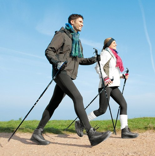 Walk Maxx Winter Fitness Schuhe Gr.39 Winterschuhe Stiefel Winterstiefel schwarz