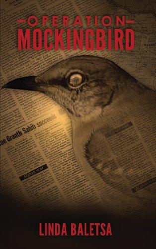 Operation Mockingbird (English Edition)
