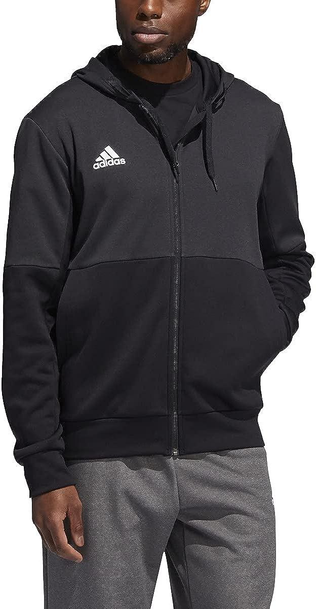adidas Team Issue Full Zip Jacket - Men's Casual
