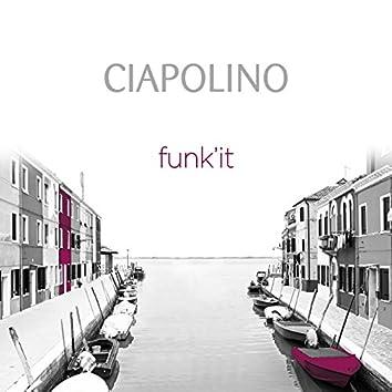 Funk'it (feat. Mike Clinton, Latabi Diouani, Kris Drever, Fidel Fourneyron, Alasdair White)