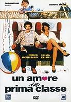 Un Amore In Prima Classe [Italian Edition]