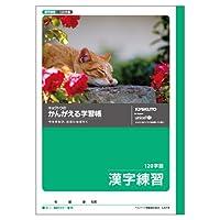 キョクトウ かんがえる学習帳 漢字練習 120字 2個セット