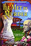 Ill Met By Murder: A Shakespeare in the Catskills Mystery (English Edition)