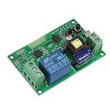 OWSOO Interruttore WiFi DC5V / AC85-250V Interruttore Senza Fili Casa Intelligente Modulo ...