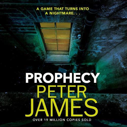 Prophecy Titelbild