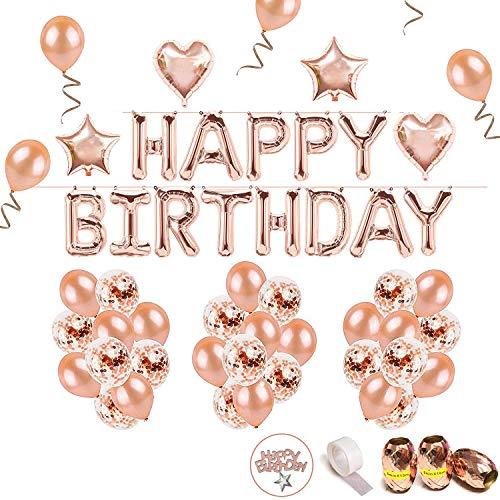 Ballon décoration anniversaire