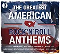 Greatest American Rock N' Roll Anthems [Import]