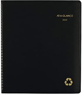 Best recycled monthly planner Reviews