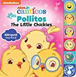 Nickelodeon Canticos: Los Pollitos: The Little Chickies (Spanish Edition)