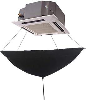 ZY123 Aire Acondicionado de Techo Limpieza Completa Cubiertas Sheetrsable Aire Acondicionado Limpieza Lavado Polvo Lavado Cubierta