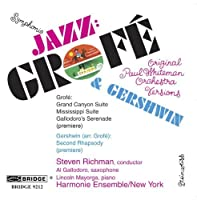 Music of Grofe & Gershwin (2006-10-24)