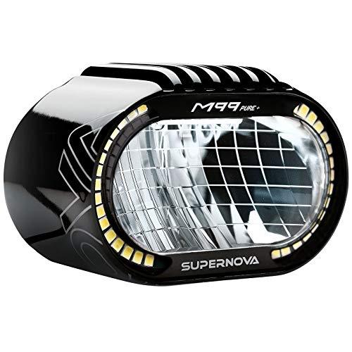 SUPER NOVA Supernova M99 Pure+ Frontlicht 2019 Fahrradbeleuchtung